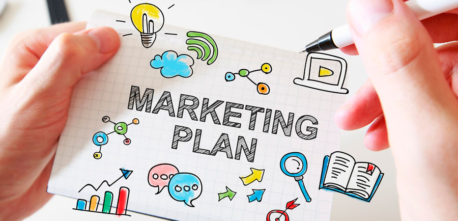 Plan De Marketing Exitoso