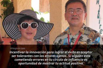 Emprendedores Exitosos E Innovadores