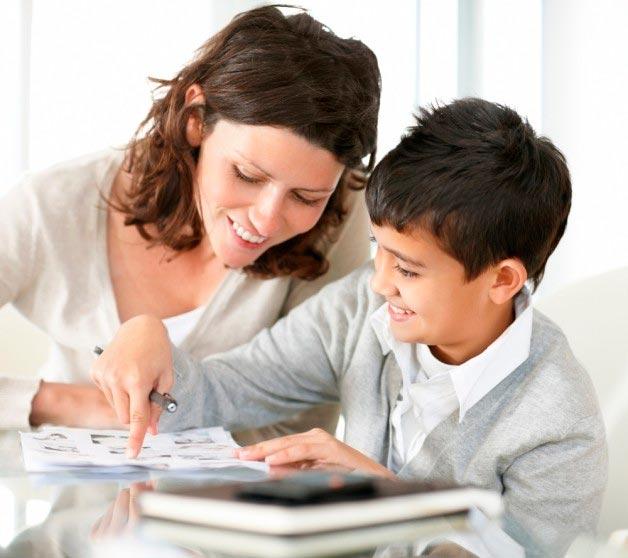 que negocio funciona: tareas escolares