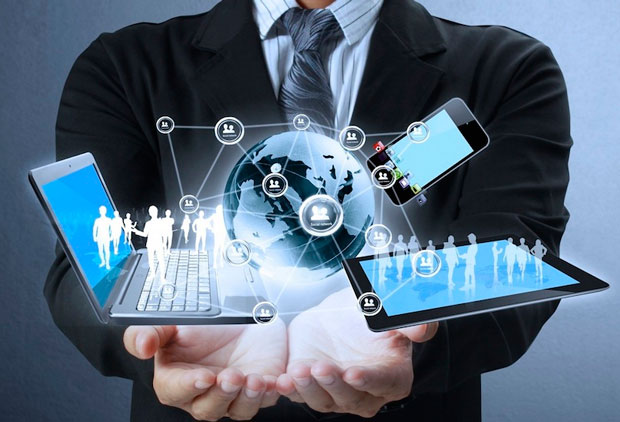 Abrir negocios online