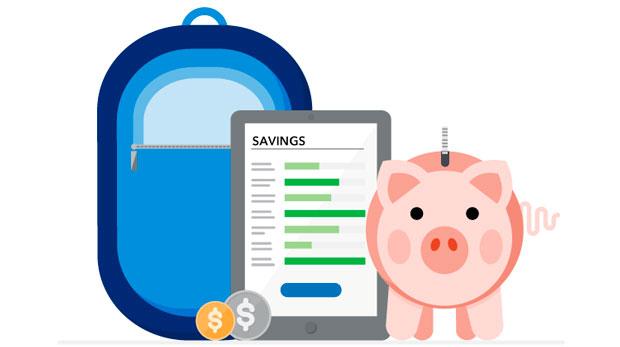 Pensando En Una Cuenta Ahorros Y Buscando Administrar Mejor Mi Dinero Para Convertirme En Inversor