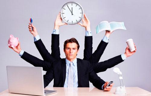 Mejora Personal Y Gestion De Tiempo, Trucos Para Terminar Un Trabajo A Tiempo