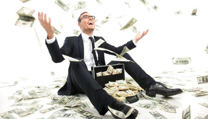 como hacerse millonario