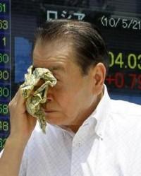 Contra La Crisis, Proponen Sanciones Duras A Países Con Deudas Excesivas