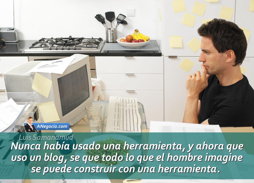 Miguel, Interesado En Instalar Blog Mi Pagina Web