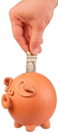inversión o ahorro la crisis financiera