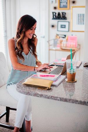 Cómo ser un bloguero
