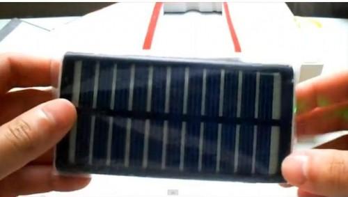 Idea De Negocios, Mejorar Los Cargadores Solares Para Celulares