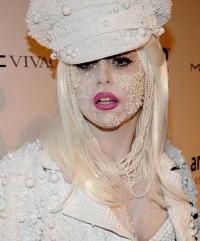Idea De Negocios Con Video Juegos Lady Gaga