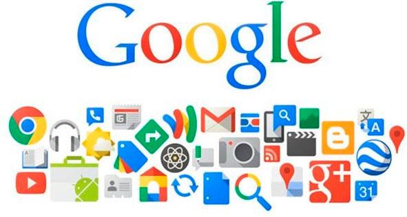 Productos Google Para Gestionar Ideas De Negocios Rentables