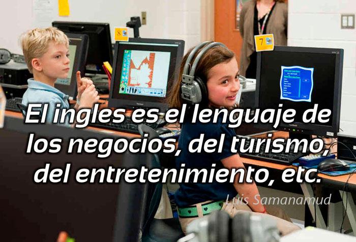 Importancia Del Ingles En Los Negocios Internacionales En La Era Digital