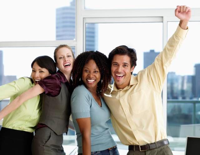 4 Tips De Como Formar Un Equipo De Trabajo Exitoso