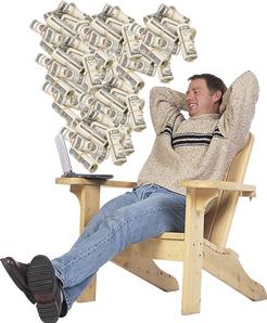 como ganar dinero facilmente