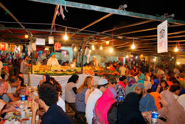 Como Hacer turismo responsable en Marruecos