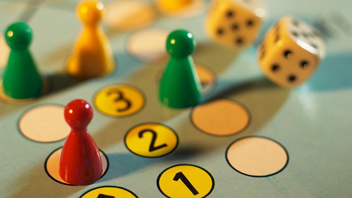 Imagen de empresa de juegos de mesa