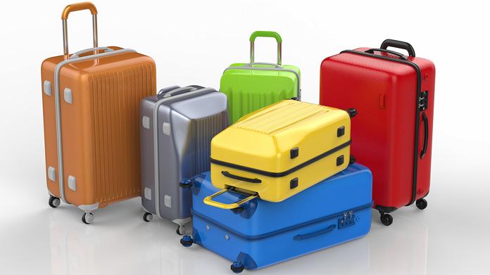 Imagen de empresa de almacenamiento de equipaje